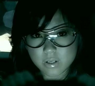 Utada Takes To The Streets