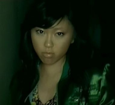 Utada Takes Crawls the Halls