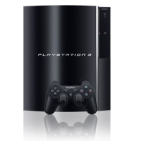 Japanese PS3