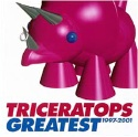 Triceratops Greatest 1997-2001